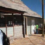 21 generator sheds