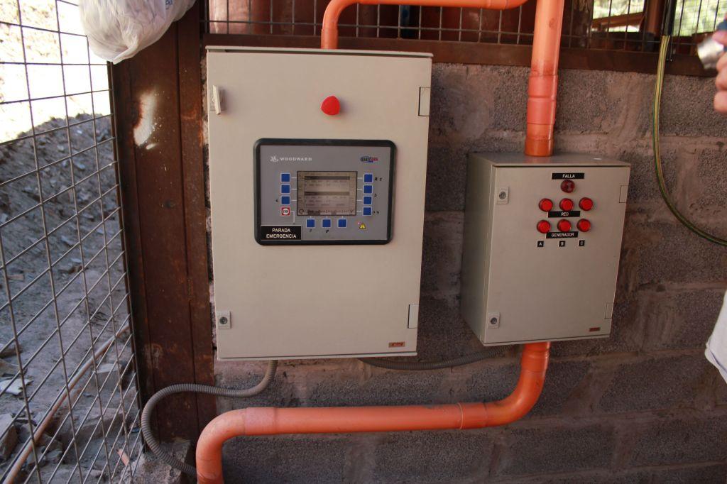 24 new generator controls