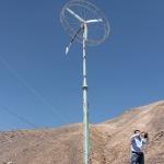 43 wind turbine 1