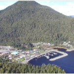 Hartley Bay Community (credit: Pulse Energy)