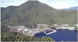 Hartley Bay Community (credit: Pulse Energy)