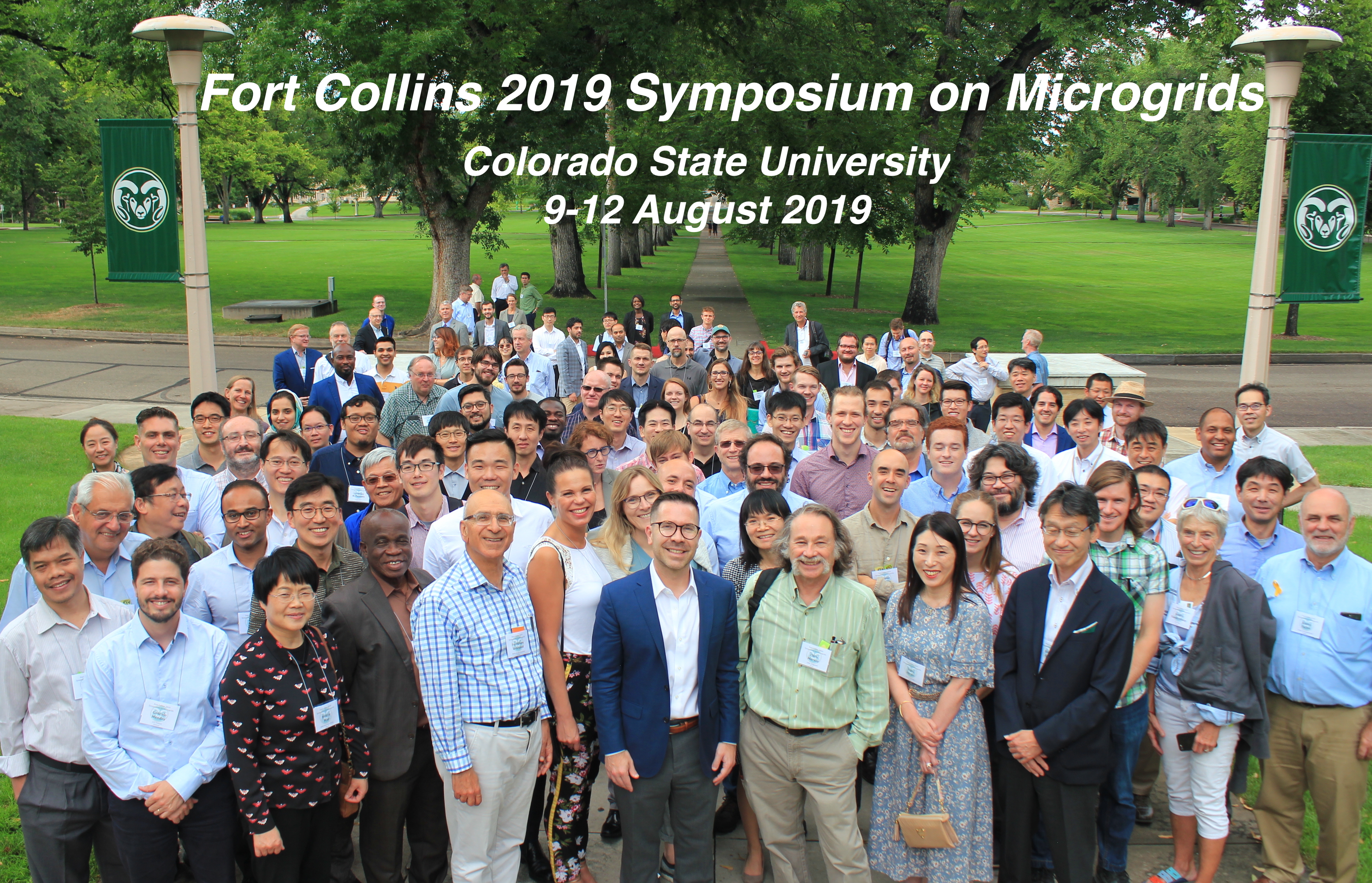 FortCollins2019SymposiumOnMicrogrids